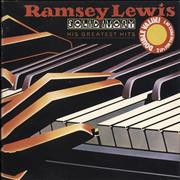 Click here for more info about 'Ramsey Lewis - Solid Ivory: His Greatest Hits'