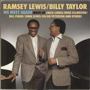 Click here for more info about 'Ramsey Lewis - We Meet Again'