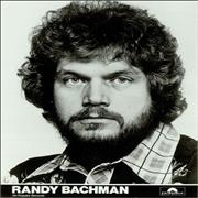 Click here for more info about 'Randy Bachman - Survivor'