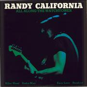 Click here for more info about 'Randy California - All Along The Watchtower'
