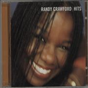 Click here for more info about 'Randy Crawford - Hits'