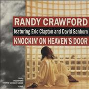 Click here for more info about 'Randy Crawford - Knockin' On Heaven's Door'