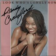 Click here for more info about 'Randy Crawford - Look Who's Lonely Now'