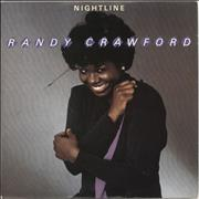 Click here for more info about 'Randy Crawford - Nightline'