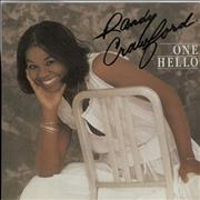 Click here for more info about 'Randy Crawford - One Hello'