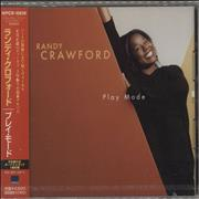 Click here for more info about 'Randy Crawford - Play Mode'