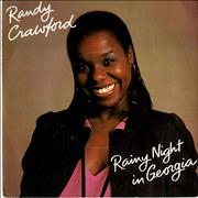 Click here for more info about 'Randy Crawford - Rainy Night In Georgia'