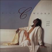 Click here for more info about 'Randy Crawford - Rich And Poor'