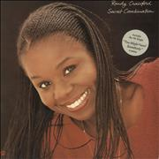 Click here for more info about 'Randy Crawford - Secret Combination - Stickered sleeve'