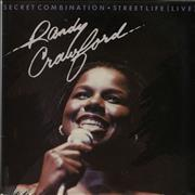 Click here for more info about 'Randy Crawford - Secret Combination'