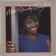 Click here for more info about 'Randy Crawford - The Greatest Hits'
