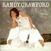 Click here for more info about 'Randy Crawford - Windsong'