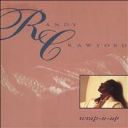 Click here for more info about 'Randy Crawford - Wrap-U-Up'