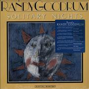 Click here for more info about 'Randy Goodrum - Solitary Nights - Sealed'