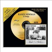 Click here for more info about 'Randy Newman - 12 Songs'