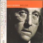 Click here for more info about 'Randy Newman - Bad Love'