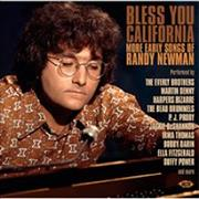 Click here for more info about 'Randy Newman - Bless You California: More Early Songs Of Randy Newman'