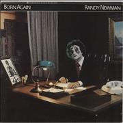 Click here for more info about 'Randy Newman - Born Again'