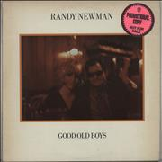 Click here for more info about 'Randy Newman - Good Old Boys'