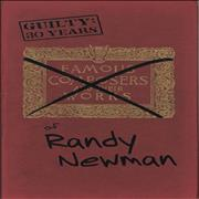 Click here for more info about 'Randy Newman - Guilty - 30 Years Of Randy Newman'
