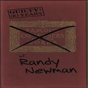 Click here for more info about 'Randy Newman - Guilty: 30 Years'