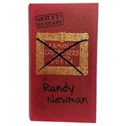 Randy Newman Guilty: 30 Years USA box set