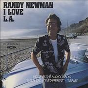 Click here for more info about 'Randy Newman - I Love L.A.'