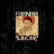 Randy Newman Land Of Dreams UK vinyl LP