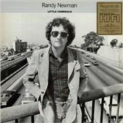 Click here for more info about 'Randy Newman - Little Criminals - Nimbus Supercut'