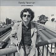 Click here for more info about 'Randy Newman - Little Criminals'