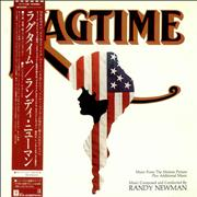 Click here for more info about 'Randy Newman - Ragtime'