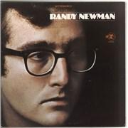 Randy Newman Randy Newman USA vinyl LP