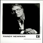 Click here for more info about 'Randy Newman - Randy Newman's Faust'