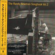 Click here for more info about 'Randy Newman - The Randy Newman Songbook Vol. 2'