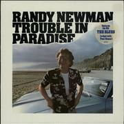 Click here for more info about 'Randy Newman - Trouble In Paradise'