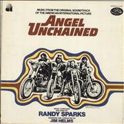 Click here for more info about 'Randy Sparks - Angel Unchained'