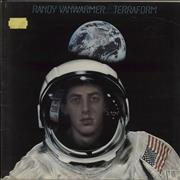 Click here for more info about 'Randy Vanwarmer - Terraform'