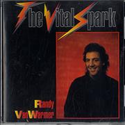Click here for more info about 'Randy Vanwarmer - The Vital Spark'