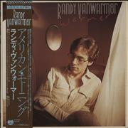 Click here for more info about 'Randy Vanwarmer - Warmer'