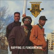 Click here for more info about 'Rappin' Is Fundamental - Rapping Is Fundamental'