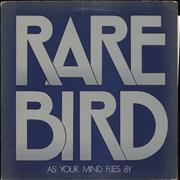 Click here for more info about 'Rare Bird - As Your Mind Flies By'