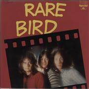 Click here for more info about 'Rare Bird - Rare Bird'