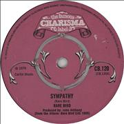 Click here for more info about 'Rare Bird - Sympathy'