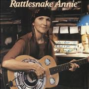Click here for more info about 'Rattlesnake Annie - Autographed'