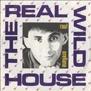 Click here for more info about 'Raúl Orellana - The Real Wild House (Radio Mix)'