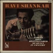 Click here for more info about 'Ravi Shankar - In Concert'