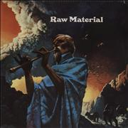 Click here for more info about 'Raw Material - 1st [G]'