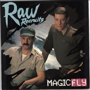Click here for more info about 'Raw Recruits - Magic Fly'