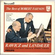 Click here for more info about 'Rawicz And Landauer - The Best Of Robert Farnon'