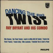 Click here for more info about 'Ray Bryant - Dancing The Big Twist'